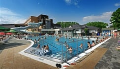 Aquacity Resort-Hotel AquaCity Seasons 3* Poprad-rodinný pobyt