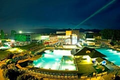 AquaCity Resort -Hotel Mountain View 4* Poprad-pobyty 55 plus