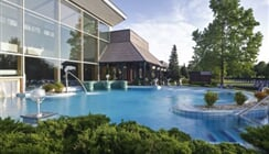 Danubius Health Spa Resort Bük 4*