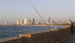 Tel Aviv - prodloužený víkend