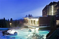 Danubius Health Spa Resort Aqua , Hévíz