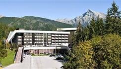 Grand Hotel Permon 4*