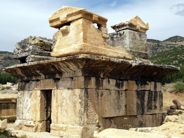 Hierapolis 2