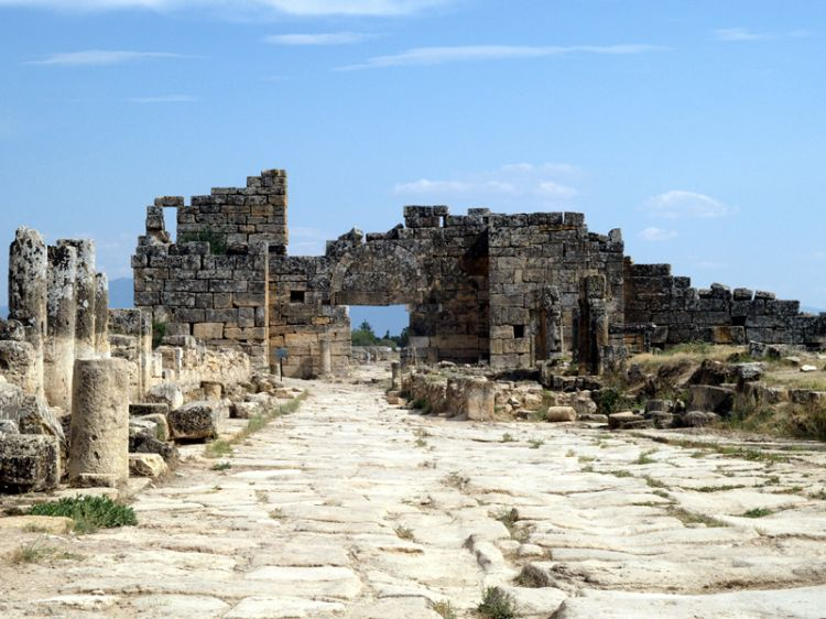 Hierapolis 4