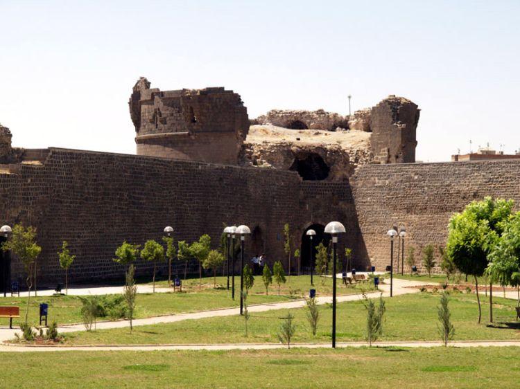 Diyarbakir 1