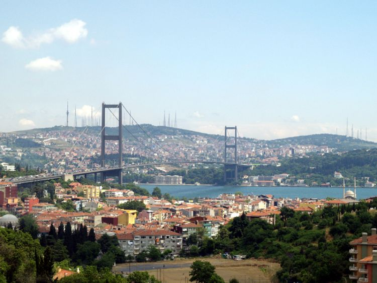 Istanbul 25
