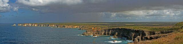 Pointe de la Grande Vigie-Guadeloupe
