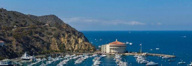Catalina - Island karibik