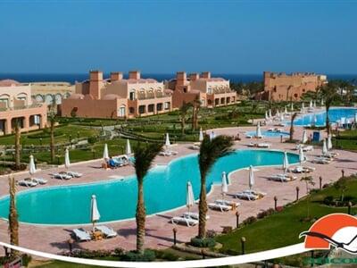Marsa Alam - Hotel LTI AKASSIA BEACH***** (odlet z Prahy - 8 denní)
