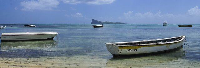 flag island next mauritius