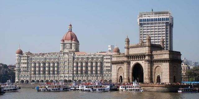 Gateway - of - India - Mumbai - India