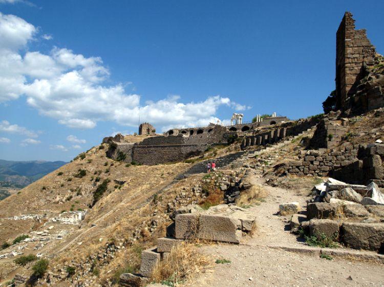 Pergamon 1