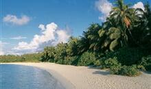 Maledivy - Jižní Ari Atol - Sun Island Resort & Spa - vodní bungalovy****