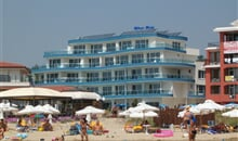 Slunečné pobřeží - Hotel Blue Bay*** - 10/11 nocí ***