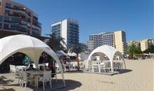 Slunečné pobřeží - Hotel Palace*** - 7 nocí ***
