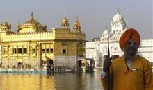 Amritsar, Dharamšala, Rišikéš