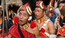 Festival v Nágsku a Andamany