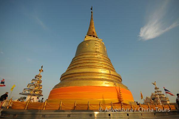 Golden Mount (Phu Khao Thong), Bangkok