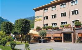Pohodový týden v Alpách - Wallis, to nejhezčí z kantonu