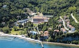 Pohodový týden v Alpách - U moře ve Slovinsku s turistikou
