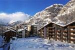 Zermatt - Hotel Schweizerhof ****