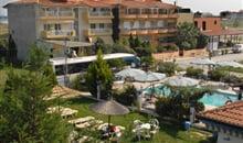 2015 ŘECKO-Paralia- studia Iason s bazénem