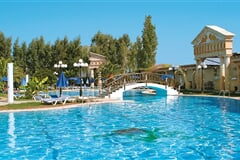 Mastichari - Hotel Princess of Kos ****