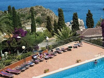 Taormina - Hotel Villa Esperia ****