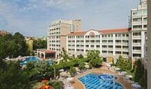 Slunečné Pobřeží - Alba Hotel ****
