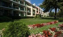 Slunečné Pobřeží - Trakia Hotel ***