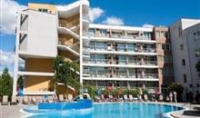 Slunečné pobřeží - Hotel Kavkaz