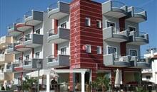 Paralia - Hotel OREA ELENI PALACE ****
