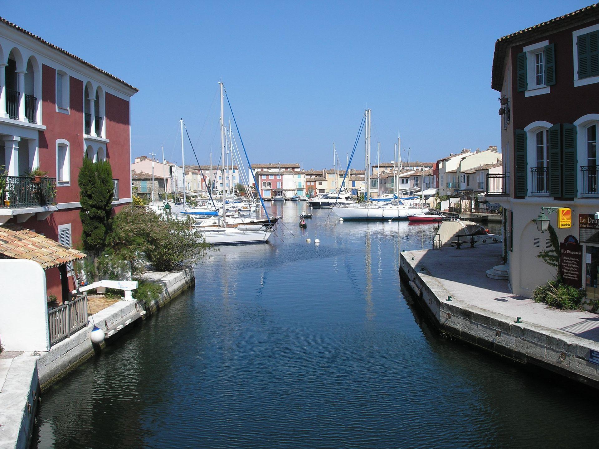 Port Grimaud-18