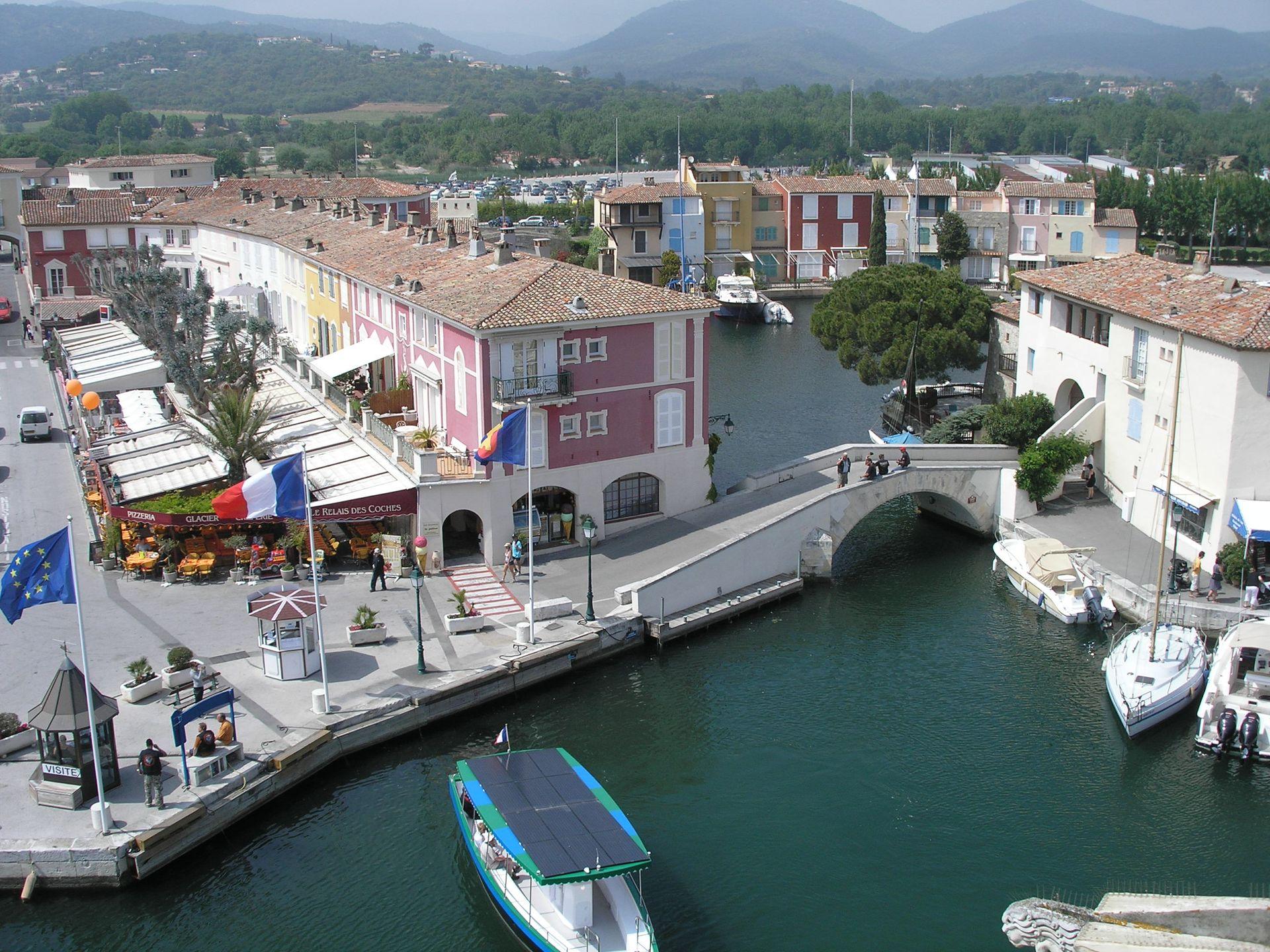 Port Grimaud-14
