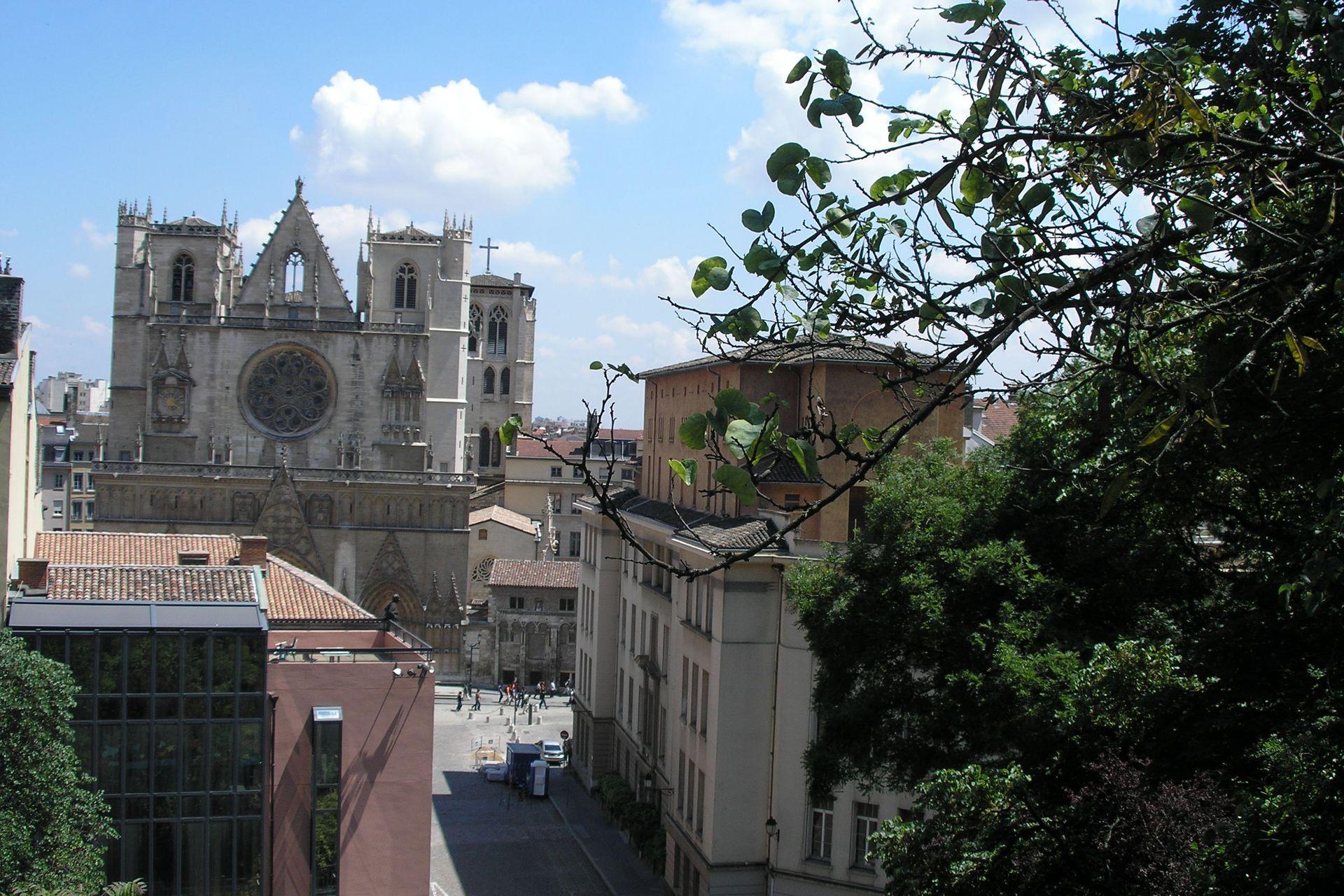Zelený ráj Francie