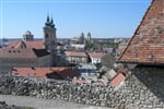 Maďarsko - Máriaguid