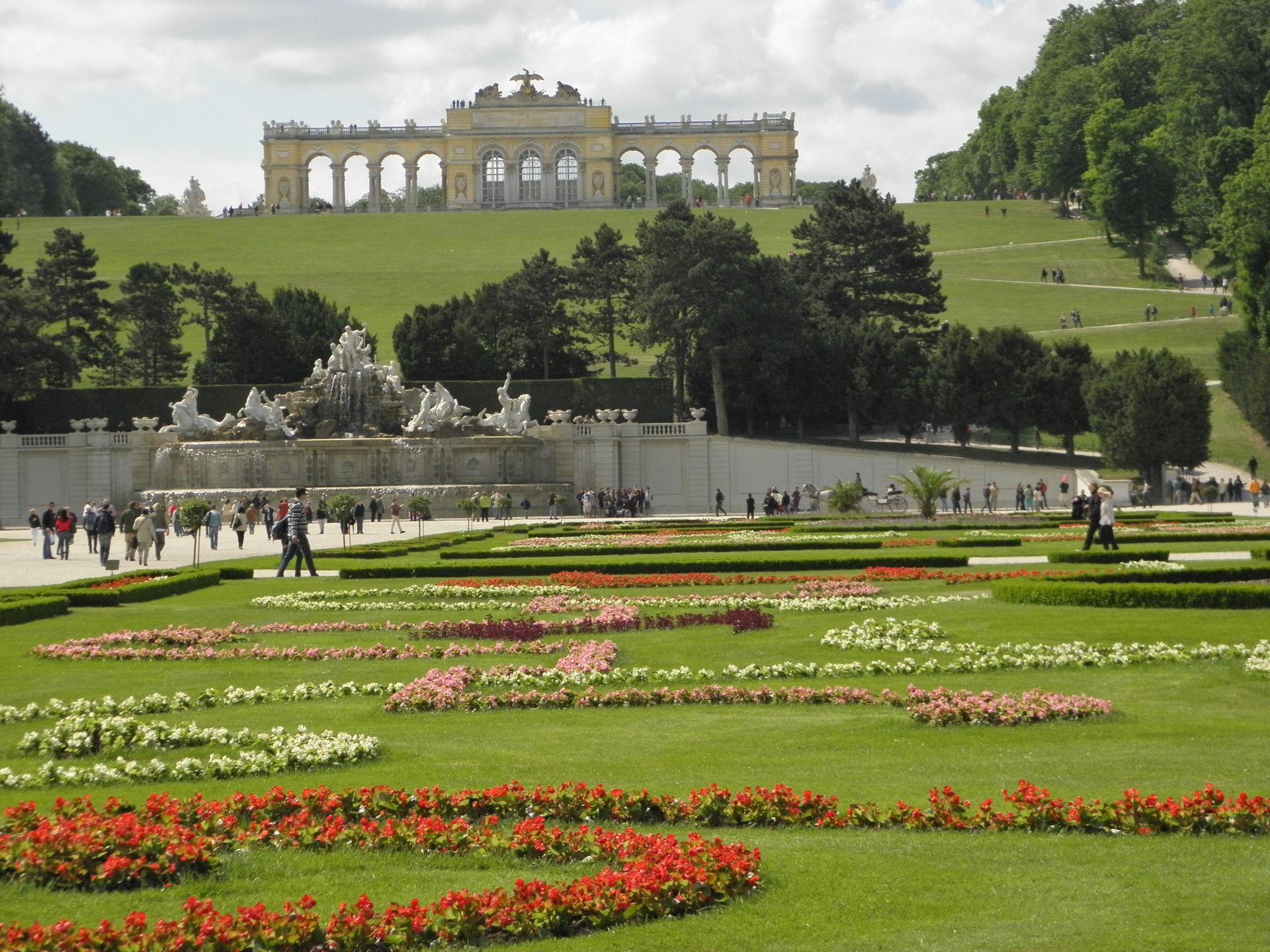 Schonbrunn-12