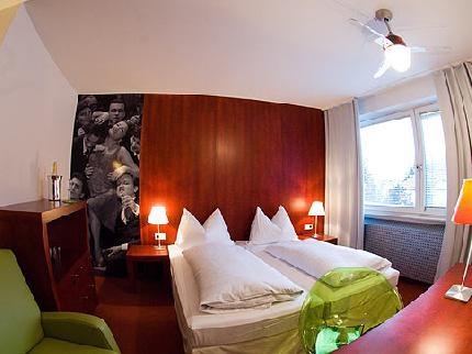 Foto - Salzbursko - Hotel Neutor ****