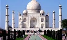 Dillí, Džajpuru, Ágra, Jhansi, Khadžurádo, Váránisi - KLASICKÝ OKRUH PO INDII