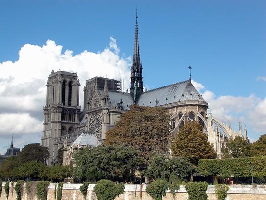 Paříž + Versailles