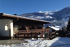 Zillertal - Bella Montana ***- - zkrácené pobyty zima 2014/15