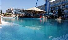 Slunečné pobřeží - Hotel Kotva**** - 10/11 nocí ****