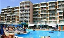 Slunečné Pobřeží - Hotel Delfín ***