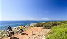 Menorca - Španělsko pro seniory - Menorca ****