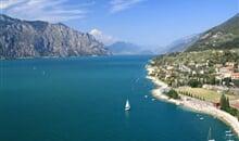 Nago - Torbole - Dolomity, Lago di garda, hotel Rubino ***