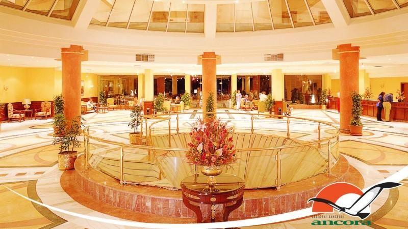 Foto - Hurghada - Hotel SEA STAR BEAU RIVAGE*****