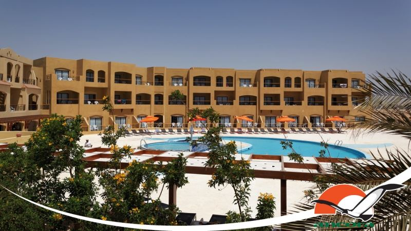 Foto - Marsa Alam - Hotel THREE CORNERS FAYROUZ PL