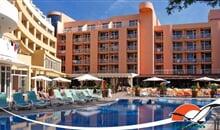 Slunečné pobřeží - Hotel SUN PALACE**** (odlet z Prahy - 8 denní)