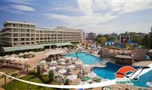 Slunečné pobřeží - Hotel EVRIKA BEACH**** (odlet z Prahy - 8 denní)