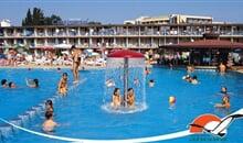 Slunečné pobřeží - Hotel CONTINENTAL PARK*** (odlet z Pardubic - 11 denní)